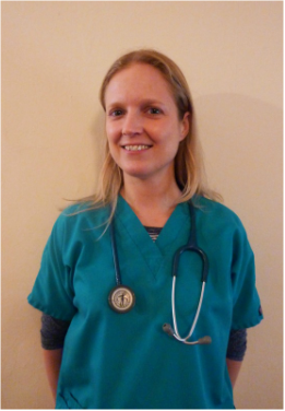 Claire Ferries Veterinary Surgeon